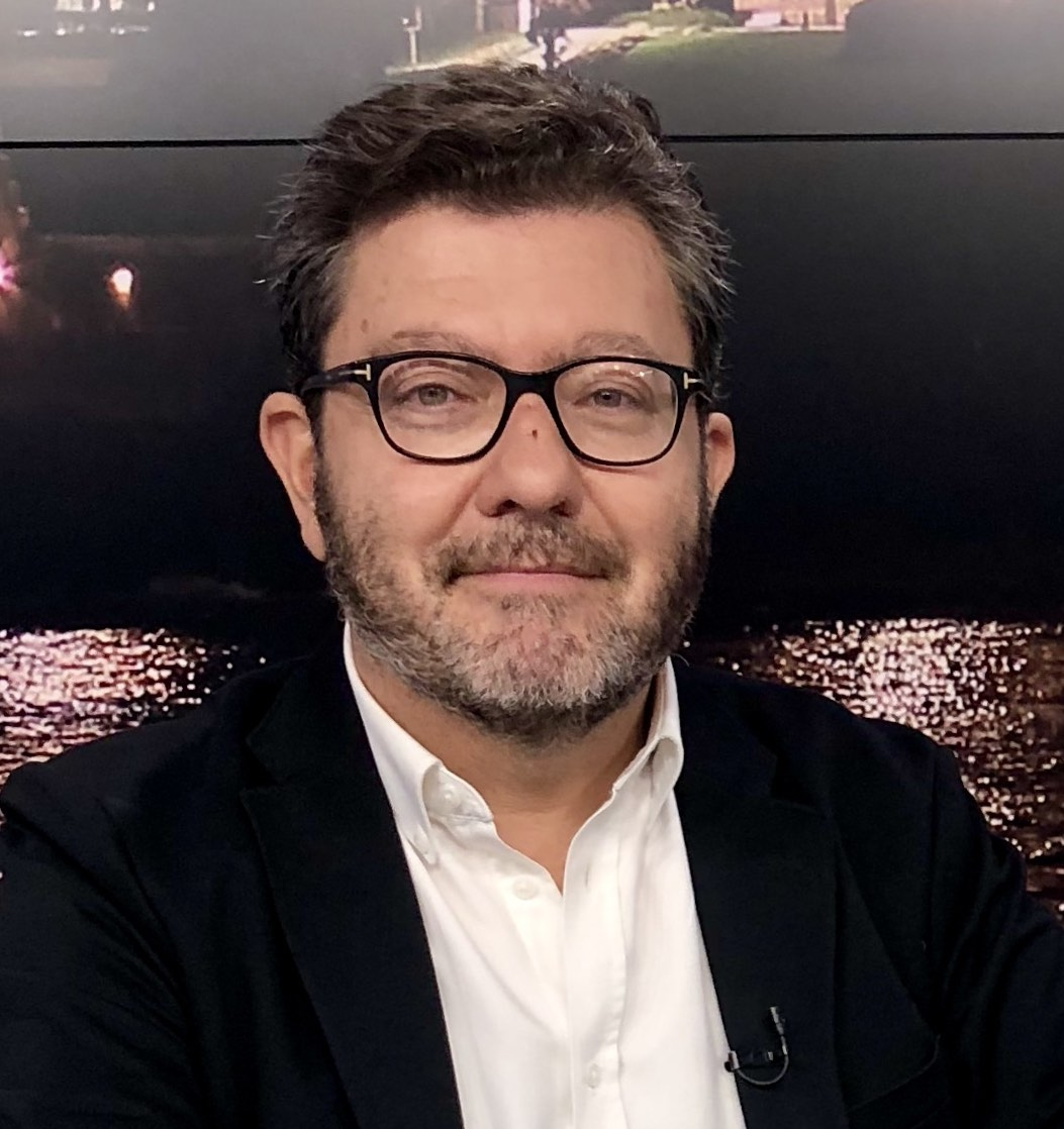 Mitxel Ezquiaga
