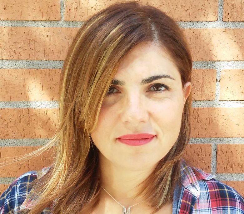 Carmen Alcaraz del Blanco