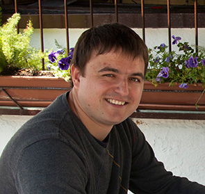 Oraitz Garcia