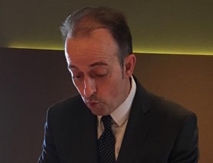 Toni Gerez