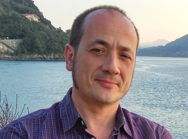 Igor Cubillo