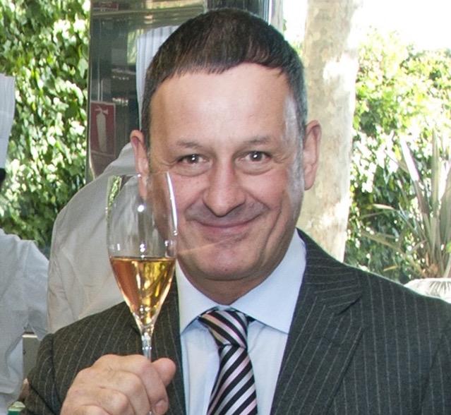 Toni Balam